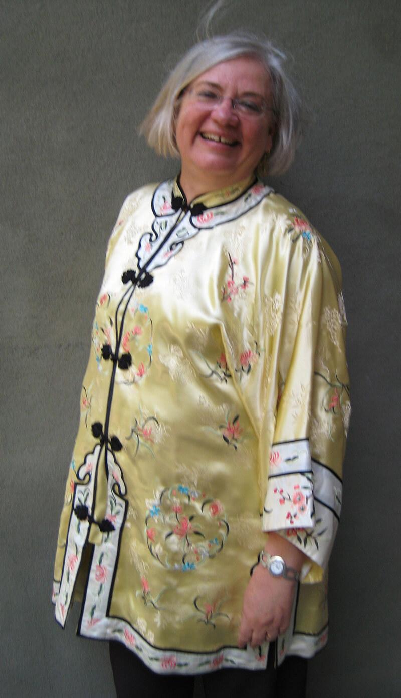 Betsy Porter